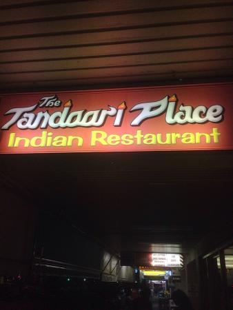 Tandoori Place Indian Restaurant