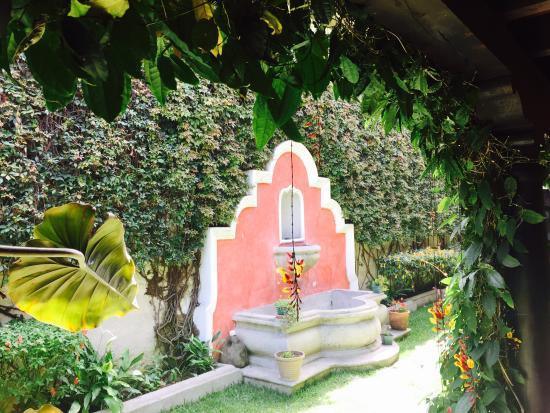 Hotel Meson del Valle Foto