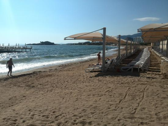 Strand Picture Of Sunis Efes Royal Palace Resort Hotel Spa