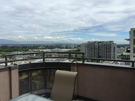 Vancouver Airport Hilton Hotel Richmond