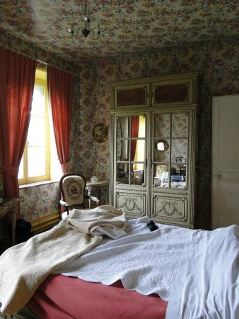 Duisans, Frankrig: one of the bedrooms