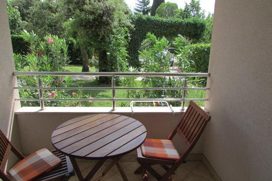 Villa Marea: Our terrace