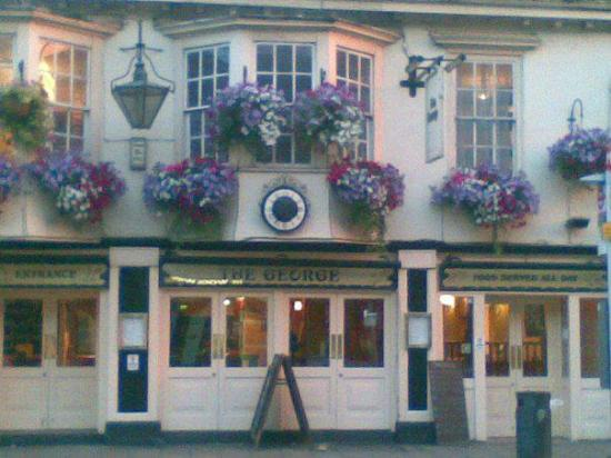 The George, Twickenham