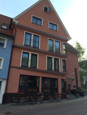 Hotel Cafe Leda