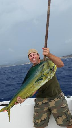 Picture of cabo fishing charters cabo san for Cabo san lucas fishing charters prices