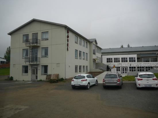 Hotel Valaskjalf Egilsstadir
