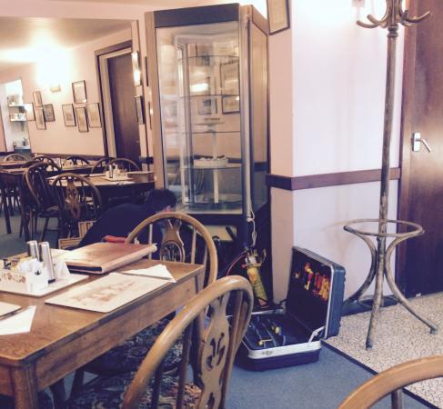 Good Restaurants In Hungerford