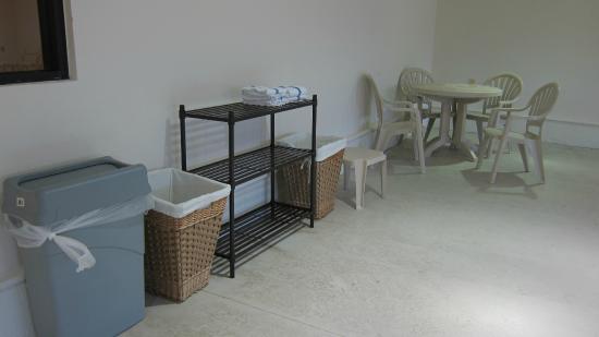 Sleep Inn & Suites Monticello: pool