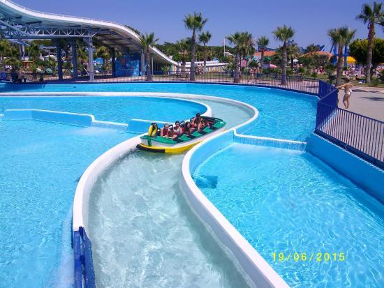 Aquashow Park: aquashow water park