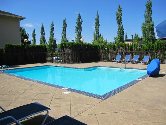 Extended Stay America Portland Hillsboro Updated