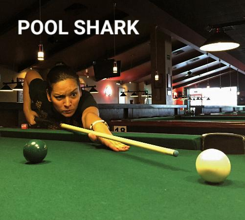 Pocket's Billiards & Fun