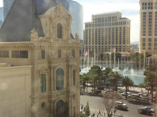 fun to watch picture of bally s las vegas hotel casino las rh tripadvisor com