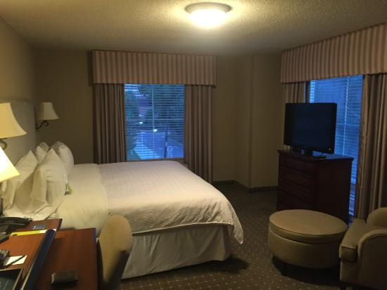Hotels Near Knoxville Zoo