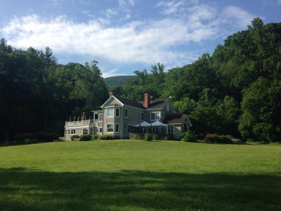 The Inn at Sugar Hollow Farm: photo1.jpg