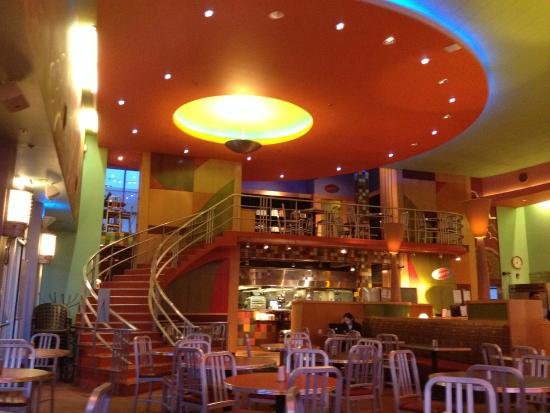 Flying Star Cafe Downtown Albuquerque Raynolds Addition Menu Prices Restaurant Reviews Tripadvisor