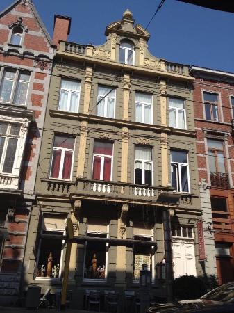 Hotel Restaurant Royal Sas van Gent: photo1.jpg