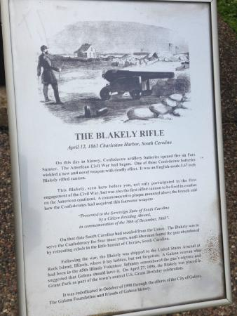 Grant Park : Historical Information Available