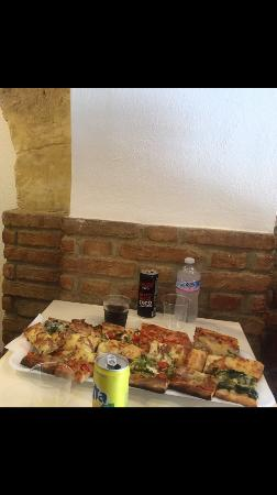Pizzeria Federico Nansen Photo