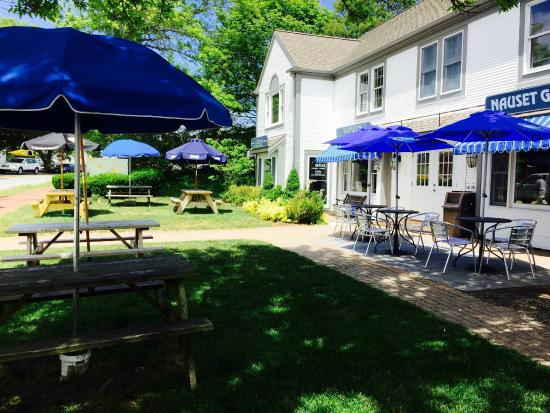 Nauset Grill Orleans Menu Prices Amp Restaurant Reviews
