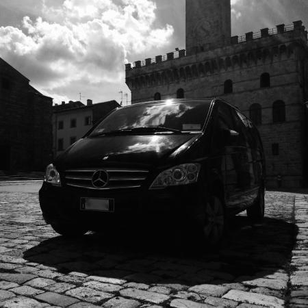 Tuscany Transfer - Private Driver Service