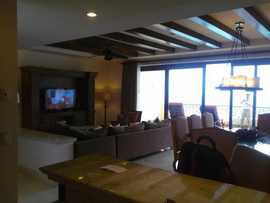 Grand Solmar Land's End Resort & Spa: Room