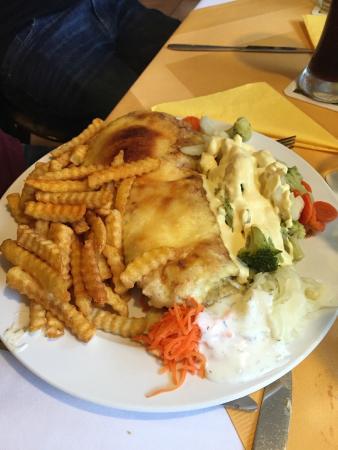 Gaststätte Klüschenberg