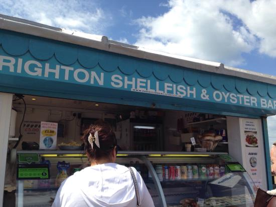 The Brighton Shellfish & Oyster Bar : photo0.jpg