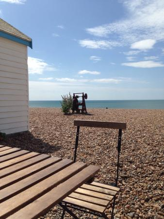 The Brighton Shellfish & Oyster Bar : photo4.jpg