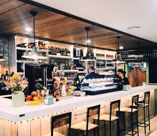 imagen Taberna Café Tropicana en Ronda
