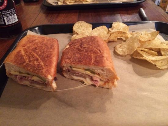 Photo of Restaurant Bunk Sandwiches Alberta at 5011 Ne 21st Ave, Portland, OR 97211, United States