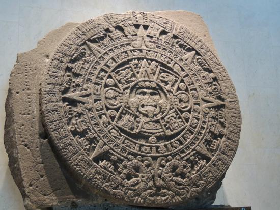 Foto de museo nacional de antropolog a ciudad de m xico for Del sol horario