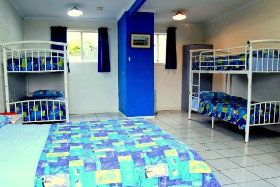 Penneshaw, Australia: Double room with ensuite