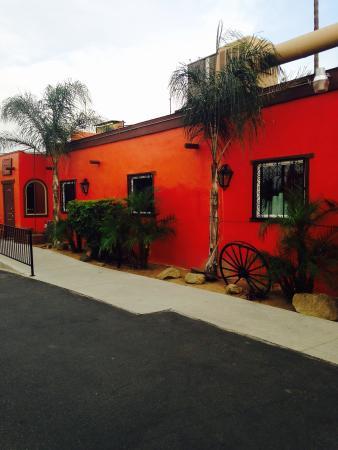 Hacienda Tequila's