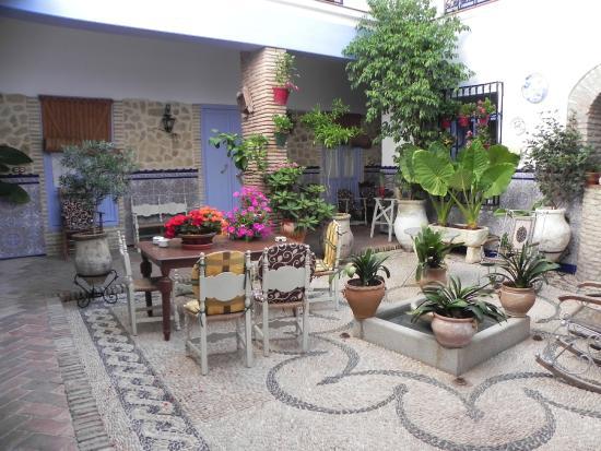 Apartamentos Turisticos Casa Pepa