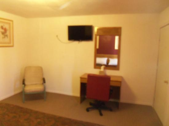 Minneola, KS: All Rooms With Flat Sceen Cable TV