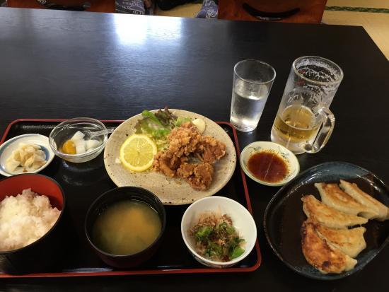Kasai City Ikoinoya Hanasaka