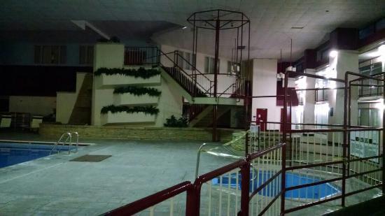 Kautilya Zanesville Hotel : Motel 6 Zanesville