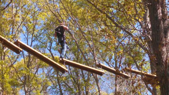 The Adventure Park At Heritage Museums Gardens Sandwich Ma Top Tips Before You Go With