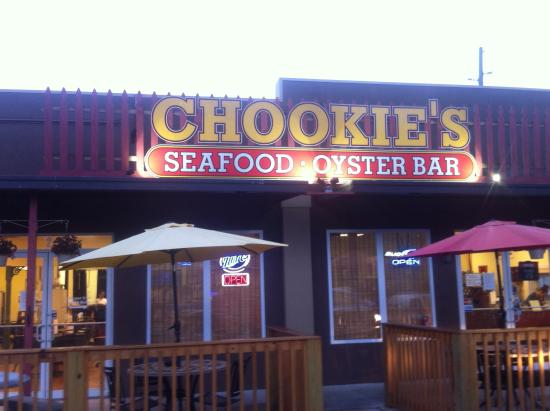 Chookie S Seafood Oyster Bar Hammond Menu Prices Restaurant Reviews Tripadvisor
