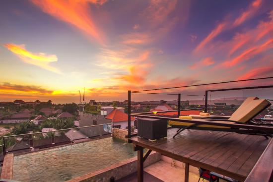 Seminyak Sky Suite by Kupu Kupu Resorts