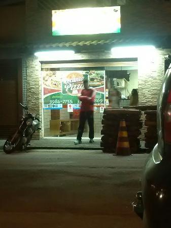 Recanto Da Pizza