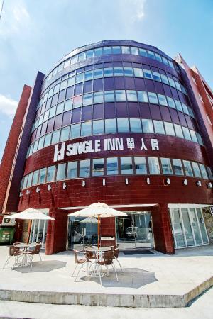 Single Inn Taipei