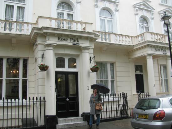 Rose Park Hotel London Tripadvisor