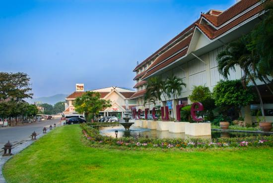 Photo of Mercure Chiang Mai