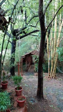 Hidden Village Photo