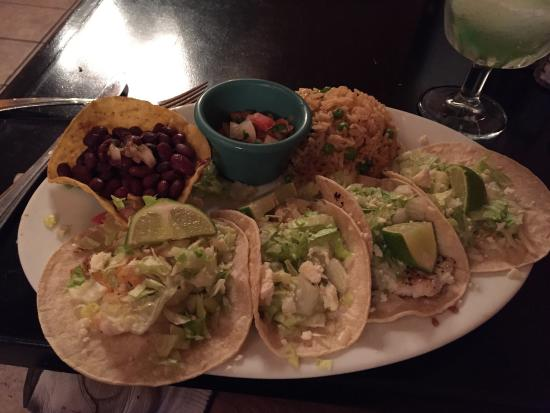 This place is number one, 5 star - Picture of Quilas Mexican ...