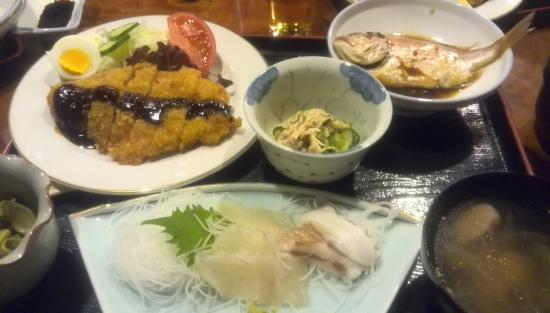Nihon Kiji Restaurant Fuegadaki