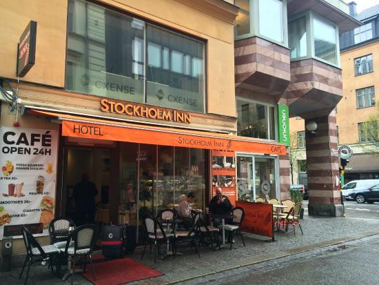 studentrabatt stockholm