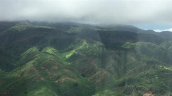 Sunshine Helicopters Maui: wow!
