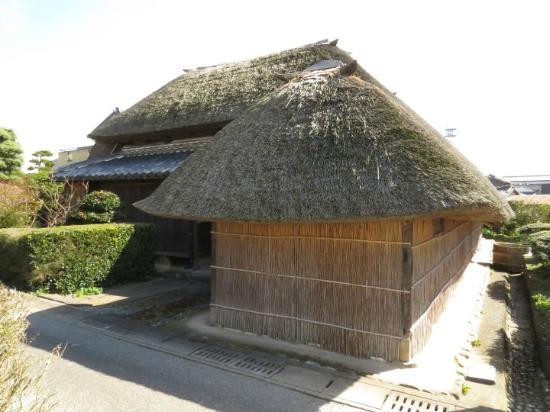 House of Yamaguchi Family